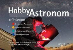 Hobby-Astronom von Spix,  Lambert