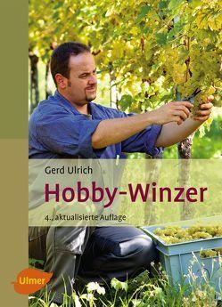 Hobby-Winzer von Ulrich,  Gerd