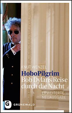 HoboPilgrim von Wenzel,  Knut