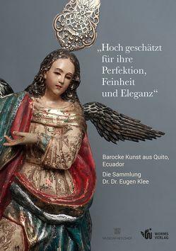 """""""Hoch geschätzt für ihre Perfektion, Feinheit und Eleganz"""" von Kalka,  Claudia, Mückain,  Olaf"""