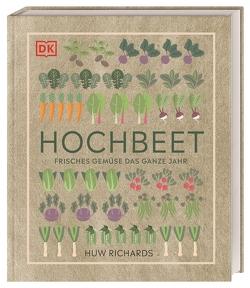 Hochbeet von Richards,  Huw