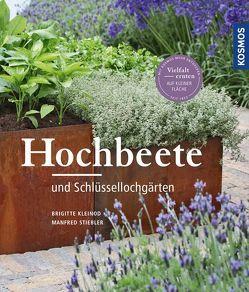 Hochbeete von Kleinod,  Brigitte, Stiebler,  Manfred