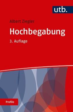 Hochbegabung von Ziegler,  Albert