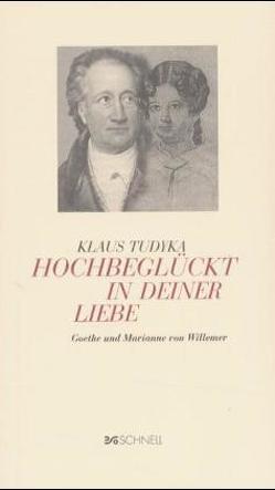 Hochbeglückt in deiner Liebe von Tudyka,  Klaus