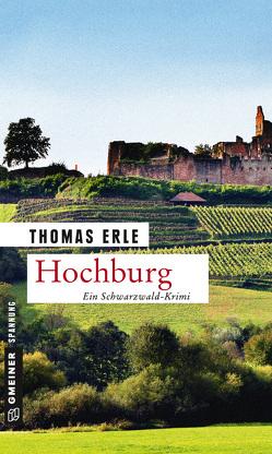 Hochburg von Erle,  Thomas