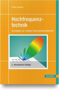 Hochfrequenztechnik von Gustrau,  Frank