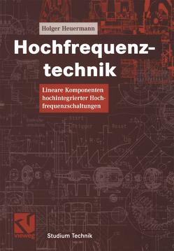 Hochfrequenztechnik von Heuermann,  Holger, Mildenberger,  Otto