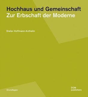 Hochhaus und Gemeinschaft von Hoffmann-Axthelm,  Dieter