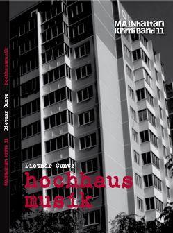 hochhausmusik von Cuntz,  Dietmar