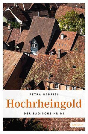 Hochrheingold von Gabriel,  Petra