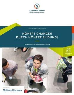 Hochschul-Bildungs-Report 2020