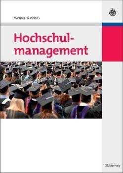 Hochschulmanagement von Heinrichs,  Werner