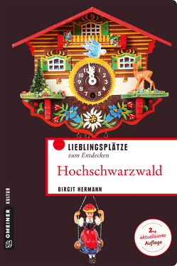 Hochschwarzwald von Hermann,  Birgit