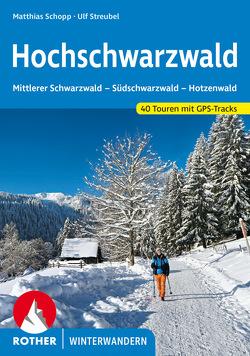 Hochschwarzwald von Schopp,  Matthias, Streubel,  Ulf