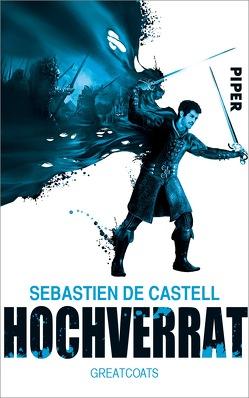 Hochverrat von de Castell,  Sebastien