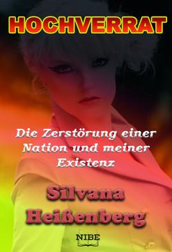 Hochverrat von Heißenberg,  Silvana