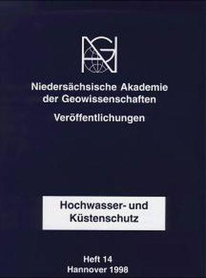 Hochwasser- und Küstenschutz von Bieberstein,  Andreas, Brauns,  Josef