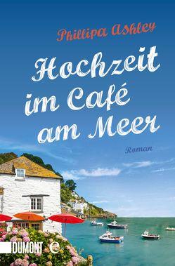 Hochzeit im Café am Meer von Ashley,  Phillipa, Herbert,  Marion