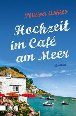 Hochzeit im Café am Meer von Ashley,  Phillipa