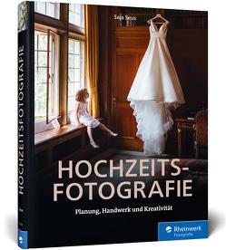 Hochzeitsfotografie von Seus,  Saja