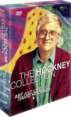 Hockney Kollektion von Benson,  Alan, Featherstone,  Don, von Boehm,  Gero