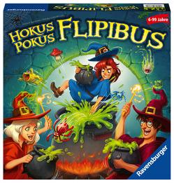 Hocus-Pocus Flipibus von Kaufman,  Yaacov