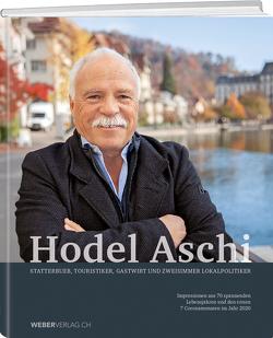 Hodel Aschi von Hodel,  Ernst