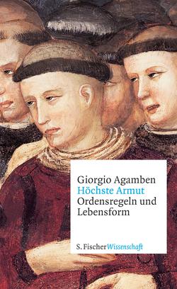 Höchste Armut von Agamben,  Giorgio