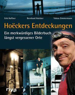 Hoëckers Entdeckungen von Haffner,  Erik, Hoecker,  Bernhard, Zimmermann,  Tobias