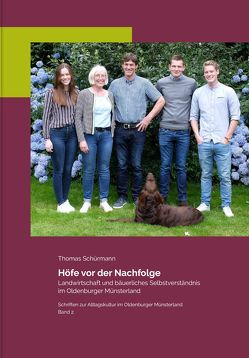 Höfe vor der Nachfolge von Schürmann,  Thomas