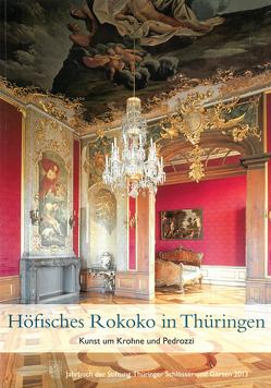 Höfisches Rokoko in Thüringen