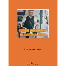 Höhen und Tiefen in meinem Leben von Fierfas,  Hans-Dieter