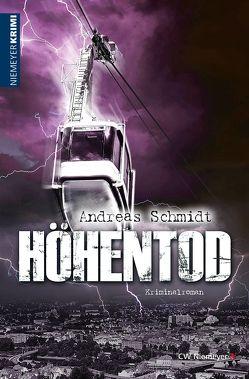 Höhentod von Schmidt,  Andreas