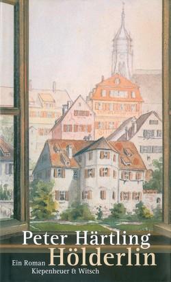 Hölderlin von Härtling,  Peter