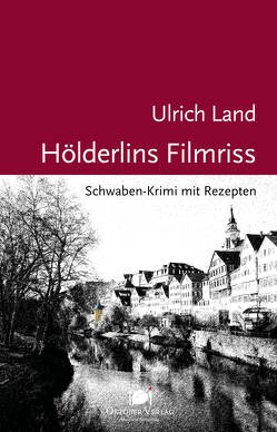 Hölderlins Filmriss von Land,  Ulrich