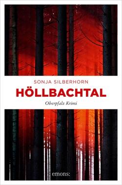 Höllbachtal von Silberhorn,  Sonja