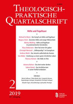 Hölle und Fegefeuer von Die Professoren und Professorinnen der Fakultät für Theologie der Kath. Privat-Universität Linz