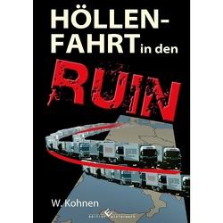 Höllenfahrt in den Ruin von Kohnen,  Werner