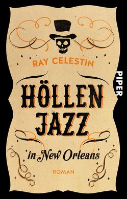 Höllenjazz in New Orleans von Celestin,  Ray, Willems,  Elvira