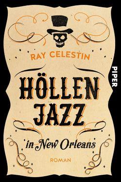 Höllenjazz in New Orleans von Celestin,  Ray, Willems,  Elvira