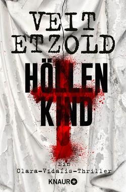 Höllenkind von Etzold,  Veit