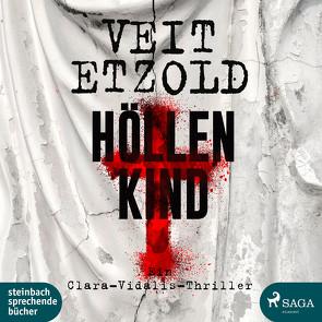 Höllenkind von Etzold,  Veit, Mierendorf,  Tetje