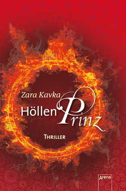 Höllenprinz von Kavka,  Zara