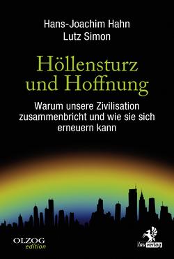 Höllensturz und Hoffnung von Hahn,  Hans-Joachim, Simon,  Lutz