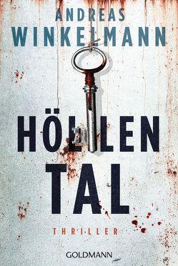 Höllental von Winkelmann,  Andreas