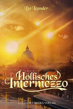 Höllisches Intermezzo von Leander,  Bo