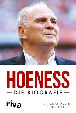 Hoeneß von Klein,  Günter, Strasser,  Patrick