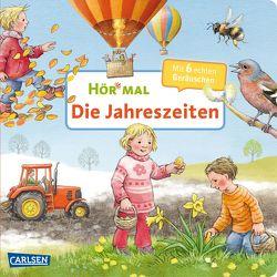 Hör mal: Die Jahreszeiten von Möller,  Anne