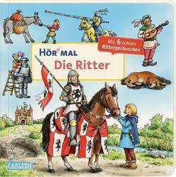 Hör mal: Die Ritter von Zimmer,  Christian