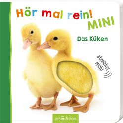 Hör mal rein! Mini – Das Küken